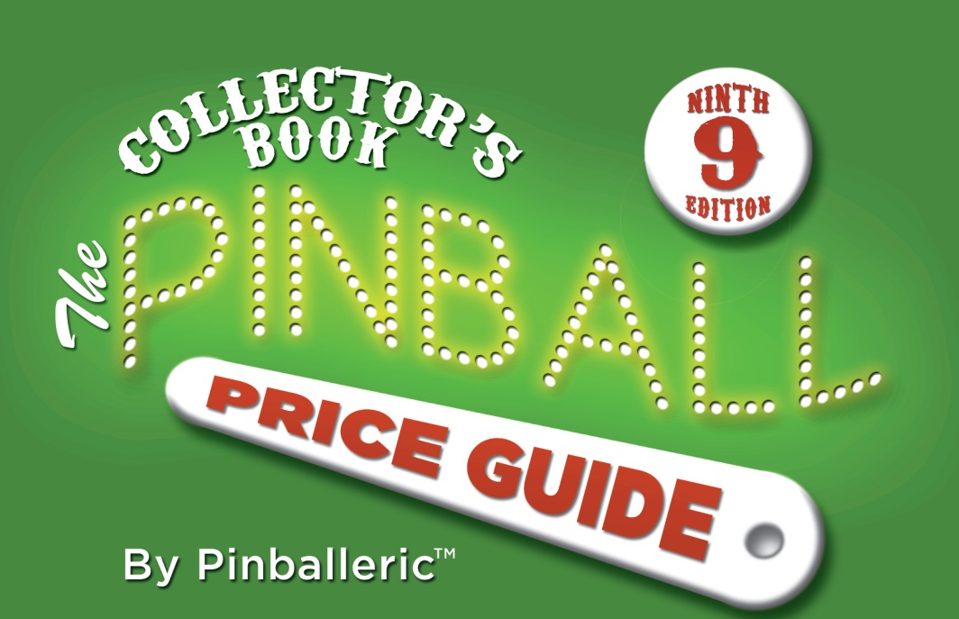 pinball guide news